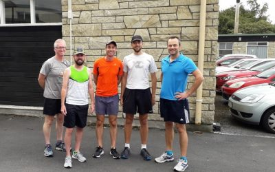 The MMC running group