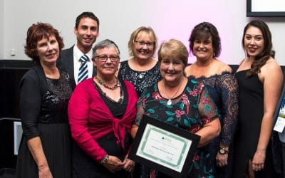 "Matamata takes out ""The Rural General Practice Team of the Year – 2019"" Award"