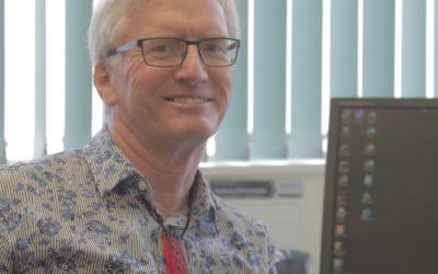 Dr Dunn on Sabbatical leave