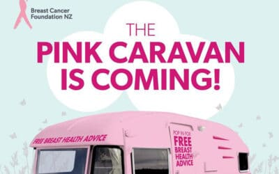 The Pink Caravan is coming!!!
